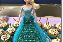 "Avalon 2 birthday ""frozen"""