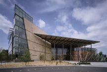 Civic Building / by Wayne Benson