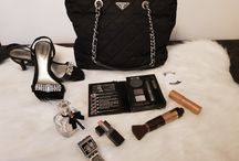 Beauty look to go by Marcia Los