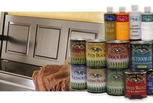 Furniture Finishing Products / Furniture Finishing Products available at http://www.derbyshires.com/