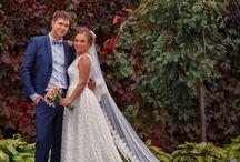 Невесты / Индивидуальный пошив свадебного образа для невесты и жениха