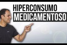 Consumo medicamentos