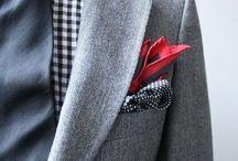Parisian Gentleman Invitation to Follow / Invitation to follow Parisian Gentleman