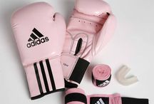 Boxing wear