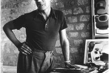 Le Corbusier (1887 - 1965)