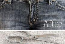reparar ropa