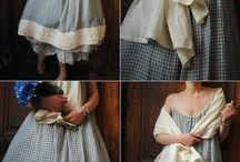 robe inspi