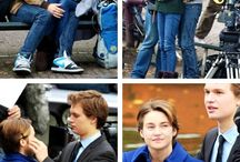 shailine and ansel