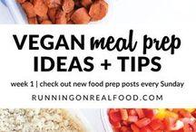 PREP vegan