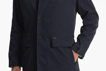 Men's Shirts, Jackets & Coats