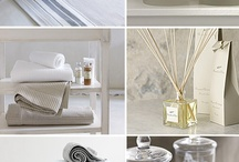 Bathroom / Interior inspiration
