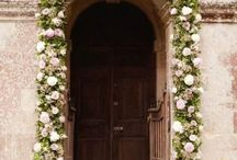 Doors! Don't you want to look inside? / I love doors! / by Valerie McCarthy