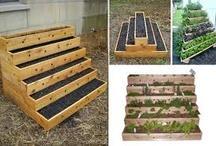 Gardening/Outside Ideas / The bucket list of a farm girl