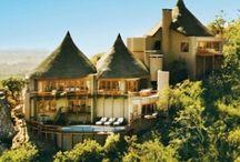 Ulusaba, South Africa
