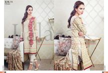 KESA Kurti Winter Collection. / Available from 17th November, 2015 ! Price @PKR 1,425/- Embroidered.  #LALA #Winter #EMBROIDERED #Collection