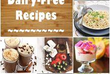 Lactose Free Recipes