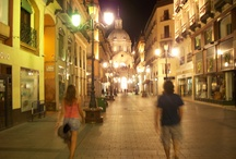 Imágenes de Zaragoza