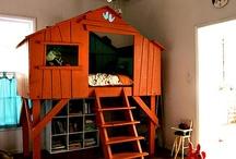 Kid's Room / by Michelle Roberts Belken