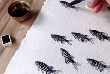 zebrafish tattoo