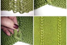 knitting - clothes & accessories