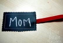 chalkboard fabric / by Nancy Wilkins