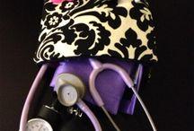 Nurse Stuff / by Kelsey Plemmons