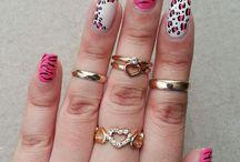 Nails/Rings