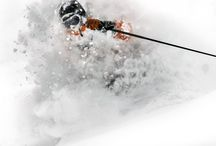 Chatter Creek Cat Skiing / Have you ever been Catskiing? There are many places to cat ski but there is only one Chatter Creek! Come join us.