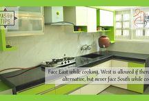 Vastu Tips / This board is to portray expert vastu tips by famous interior designer, Suvidha Patni.