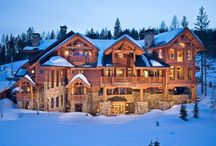Winter Wonderland / by Alliance Sotheby's International Realty