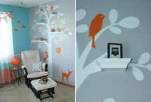 Seinät: maalaukset, materiaalit, efektit ja erikoiset / Kaikkea mikä liittyy seiniin :)