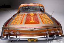 Klasik Arabalar---Classic cars