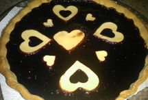 Le mie creazioni culinarie