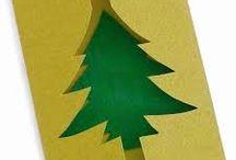 Χριστούγεννα / Κάρτες και κατασκευές