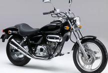 Bonsai moto