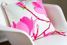 Cushions & Pillows 枕上乾坤 / different pillow can bring home life style and fashion.
