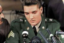 Elvis / The one and only   The king