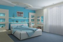 Lovely Bedrooms  <3