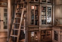 Steam punk library
