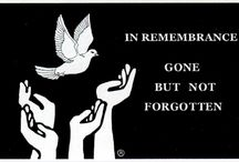 Gone But Not Forgotten / all these people has been Called Home,I have enjoyed them at one time in my life, they're gone but I will never forget them R.I.P ......    / by WI.