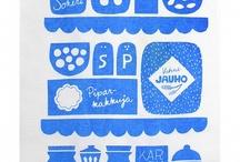 Quilts & textiles
