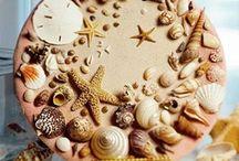 DIY - Shells, Sea-Goods