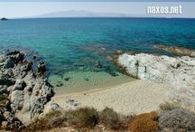 Orkos / Photos of the fabulous beach of Orkos, located in the southwest part of Naxos island, Greece.