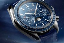 OMEGA 2016 / all news from OMEGA for this year