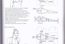 Patronaje/Patternmaking