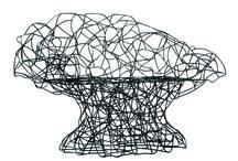 Hermanos Campana / Diseños de mobiliario de los Hermanos Campana para Edra #creatividad y originalidad.