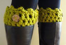 Crochet / by Tiffany Burke