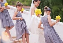 Grey Wedding