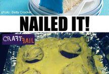 Naild it!