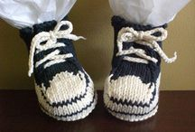 babystøvler